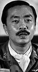 Lend me your money: Pretty-boy Nguyen Cao Ky in 1967.