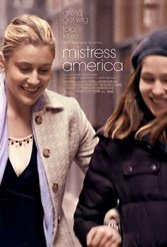 Mistress America: There's an unsavory side to Noah Baumbach's newest Greta Gerwig movie, and it hurts.