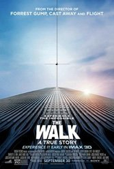 Director Robert Zemeckis brings 3D to Philippe Petit's remarkable twin towers high-wire walk.
