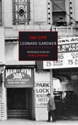 """The reissuing of Leonard Gardner's 1969 """"Fat City"""" should be cause for literary cheer."""