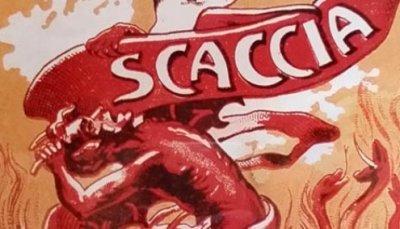 Scacciadiavoli makes Sagrantino.