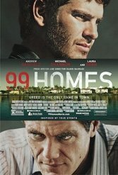 Ramin Bahrani's movie about eviction woes is a small masterpiece of greed and tension.