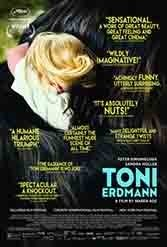 """Maren Ade's """"Toni Erdmann"""" has some comic genes, but something far more serious is going on here."""