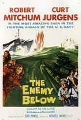 Thanks to Mitchum, Jürgens and a tight script, one submarine movie always resurfaces.