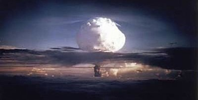 Projecting a terrorist nuclear strike is to provide a blueprint of fear.