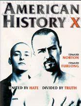 Tony Kay, Edward Norton, fascism, neo-Nazis