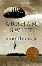 Graham Swift, London, fathers, World War II