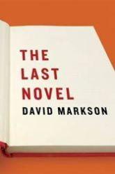 David Markson, experimental fiction