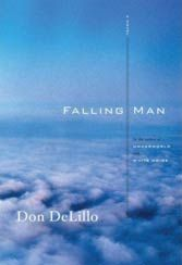 Don DeLillo, 9/11, terrorism, World Trade Center
