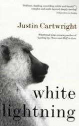 Justin Cartwright, South Africa, baboon, London, movie-making, Camus