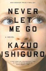 Kazuo Ishiguro, cloning