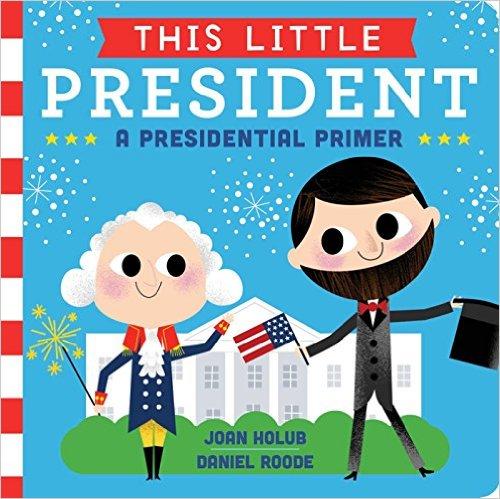 This Little President