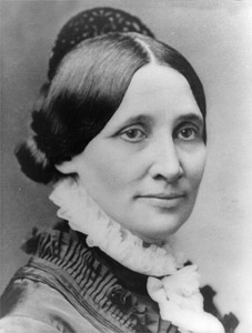 First Lady Lucy Hayes
