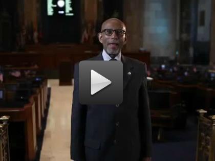 Black Democrat switches to Republican