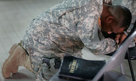 Chaplains Campaign for Religious Freedom