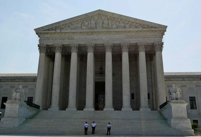 Supreme Court case could define religion's role in public