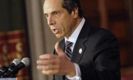 NY Gov Declares Conservatives 'Have No Place in the State of New York