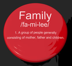 "The U.N. Reaffirms ""Traditional Family"""