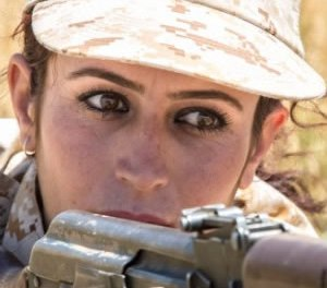 Meet ISIS's Worst Nightmare: An All-Women Battalion Of Kurdish Fighters