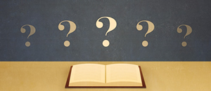 5 Questions to Ask When Reading the Bible
