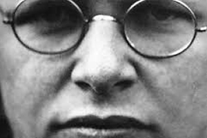 Bonhoeffer's Answer to Political Turmoil: Preach!