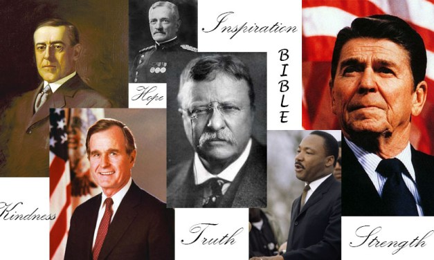 Bibles in Military – given out by PRESIDENTS & GENERALS