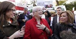 WA State Supreme Court Rules Against Grandma in Gay Wedding Debacle
