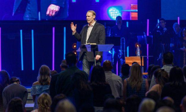 CA Pastor Talks Politics for the First Time: State Legislators Take Notice