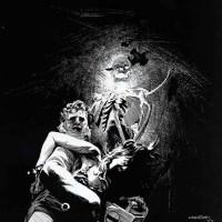 American Gothic #1