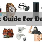 "Top Gifts For Men Who ""Don't Want Anything"" – A Gift Guide for Dads"