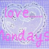 I Love Mondays #3 Valentines Edition