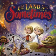 Land Of Sometimes: A Review and Giveaway