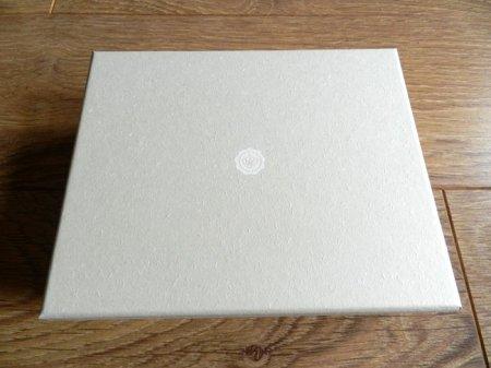 glossy box april 2012