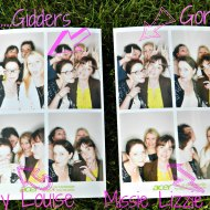 The Acer Photo Booth : Friendship