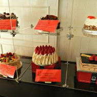 The Cake Challenge : Red Hot World Buffet