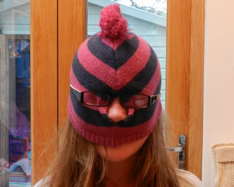 national wear a tea cosy on your head day