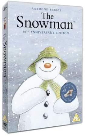 Snowman 2012