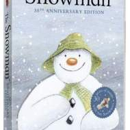 The Snowman 30th Anniversary Edition : Review and a Giveaway