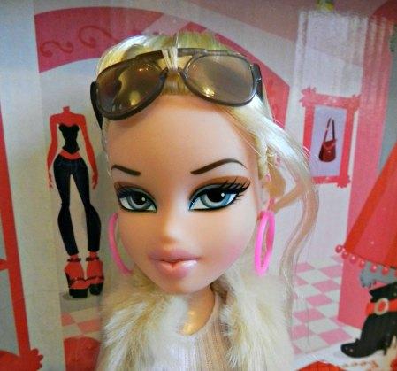 Bratz Doll Cloe