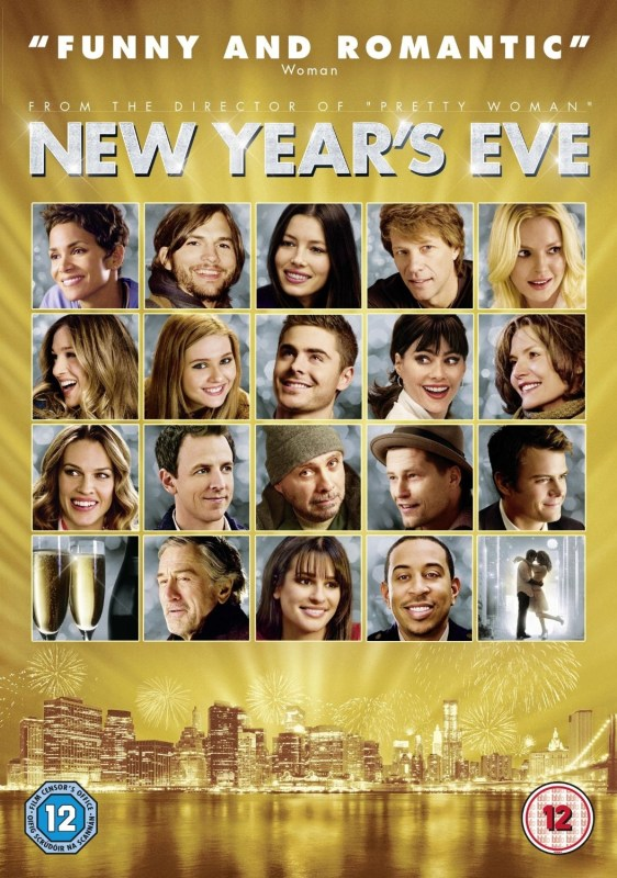 New Years Eve Film Review