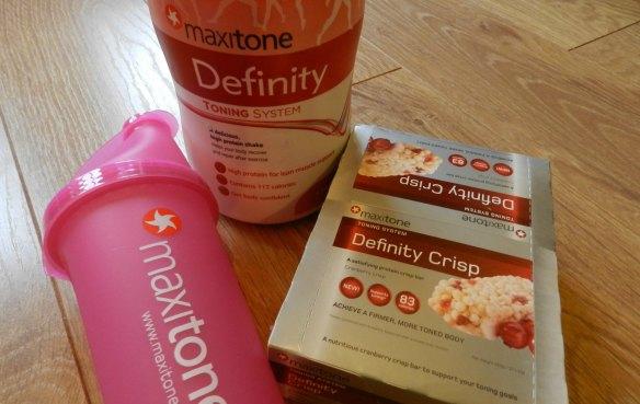 Maxitone pack