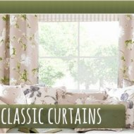 Tuiss Curtains : decisions, decisions.