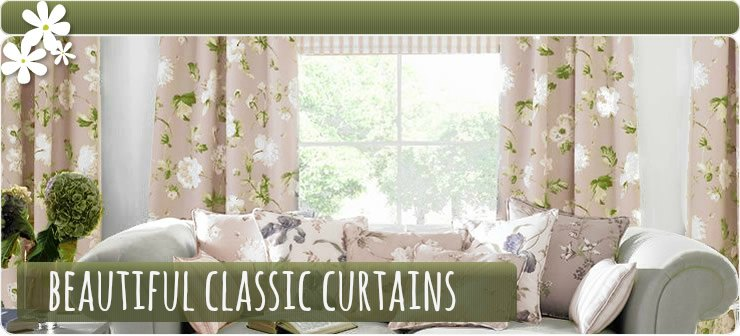 Curtains, Tuiss