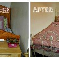 Bedroom Reveal : The Range