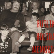 Butlins Holiday Memories