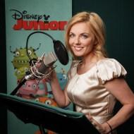 Disney Junior : Henry Hugglemonster