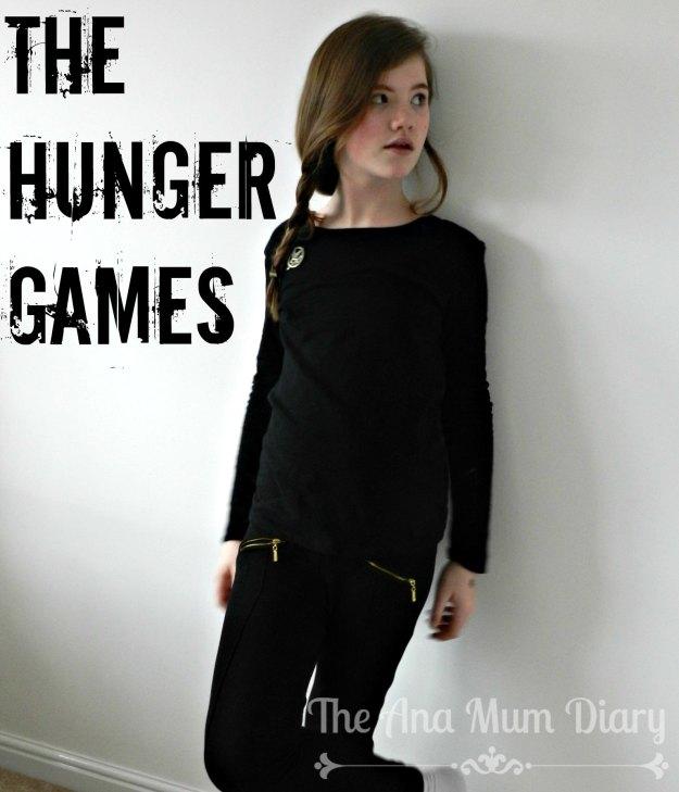 Katniss Everdeen World Book Day