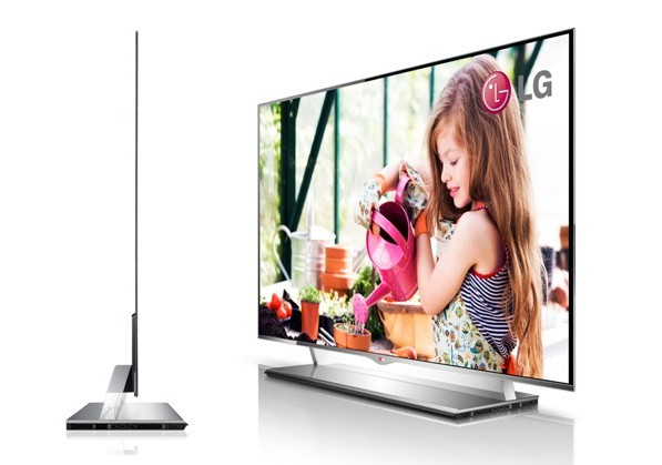 TV image, for a LG TV