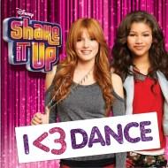 Shake It Up : I