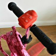 Review and Giveaway :  Scootrix – The Scooter Noise Maker